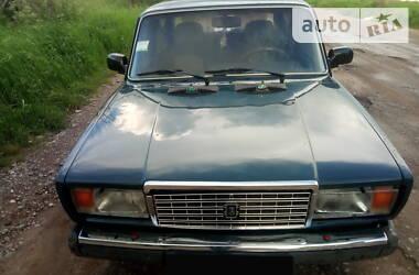 ВАЗ 2107 2006 в Дрогобыче