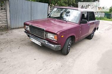 ВАЗ 2107 2003 в Бердичеве