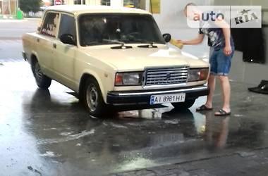 ВАЗ 2107 1989 в Броварах