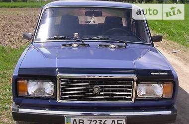 ВАЗ 2107 2006 в Шаргороде