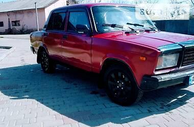ВАЗ 2107 1991 в Косове