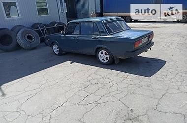 ВАЗ 2107 2003 в Могилев-Подольске