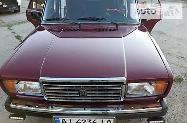 ВАЗ 2107 2005 в Киеве