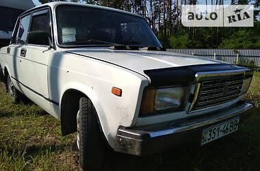 ВАЗ 2107 1990 в Житомире