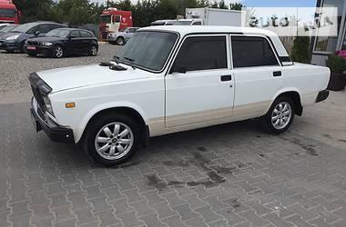 ВАЗ 2107 2011 в Тернополе