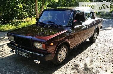ВАЗ 2107 2005 в Николаеве
