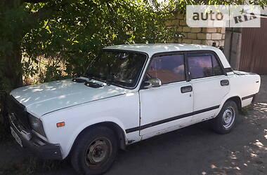 ВАЗ 2107 1990 в Ямполе