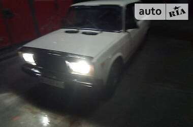 ВАЗ 2107 1988 в Ладыжине