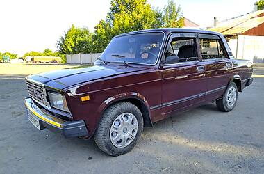 ВАЗ 2107 2008 в Жмеринке