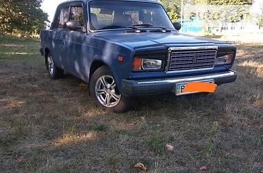 ВАЗ 2107 2005 в Полтаве