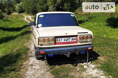 ВАЗ 2107 1989 в Ивано-Франковске