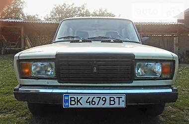 ВАЗ 2107 1991 в Дубно