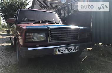 ВАЗ 2107 1991 в Никополе