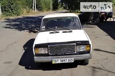 ВАЗ 2107 1991 в Бобринце