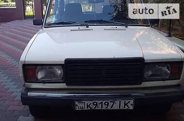 ВАЗ 2107 1996 в Тячеве