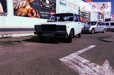 ВАЗ 2107 1992 в Чернигове