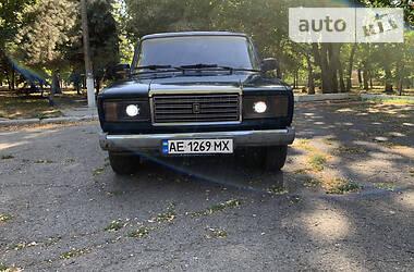 ВАЗ 2107 2005 в Пятихатках