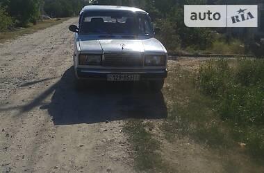 ВАЗ 2107 1987 в Николаеве