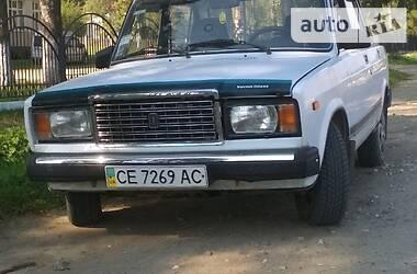 ВАЗ 2107 2006 в Черновцах