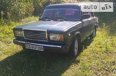 ВАЗ 2107 1995 в Прилуках