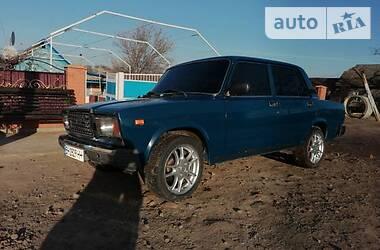 ВАЗ 2107 2008 в Одессе