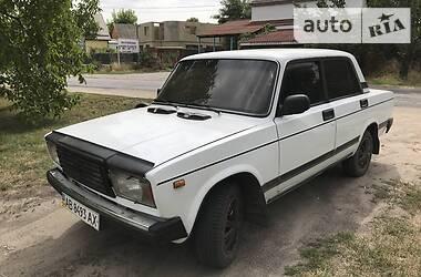 ВАЗ 2107 1997 в Саврани