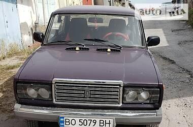 ВАЗ 2107 2000 в Тернополе
