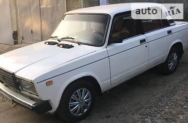 ВАЗ 2107 1994 в Львове