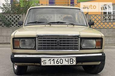 ВАЗ 2107 1983 в Черновцах