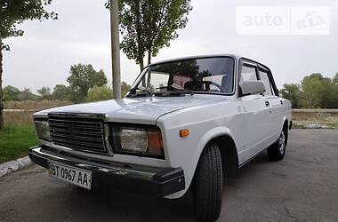 ВАЗ 2107 2004 в Херсоне