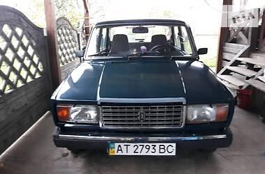 ВАЗ 2107 2008 в Тысменице