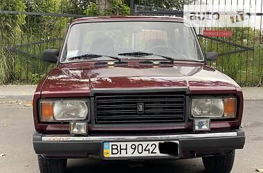 ВАЗ 2107 2007 в Одессе