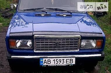 ВАЗ 2107 2000 в Подольске