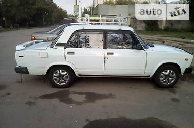 ВАЗ 2107 2000 в Херсоне