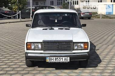 ВАЗ 2107 2005 в Черноморске