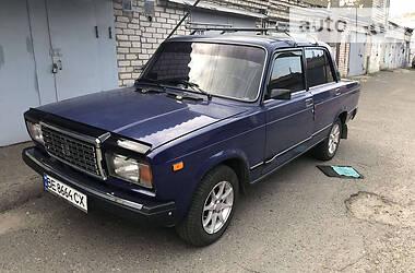 ВАЗ 2107 1999 в Николаеве