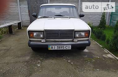 ВАЗ 2107 1986 в Ірпені