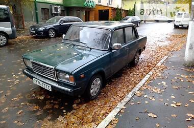 ВАЗ 2107 2003 в Ровно