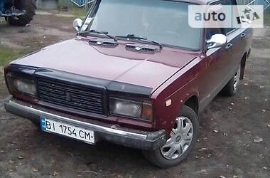 ВАЗ 2107 1996 в Карловке