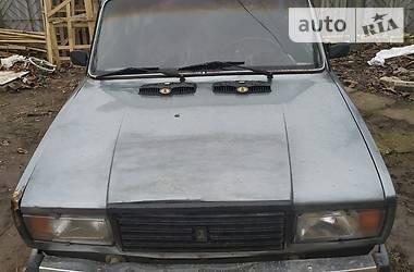 ВАЗ 2107 1991 в Черноморске