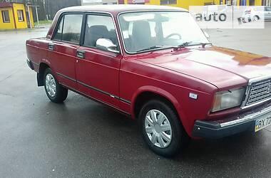 ВАЗ 2107 1993 в Кам'янець-Подільському