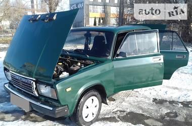 ВАЗ 2107 1998 в Одессе
