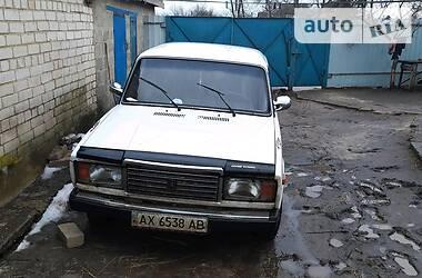 ВАЗ 2107 2004 в Купянске