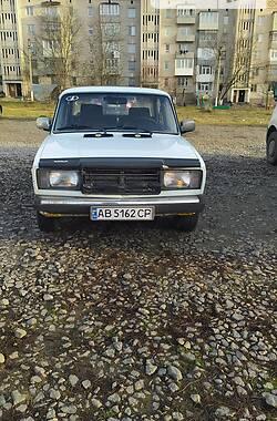 ВАЗ 2107 2006 в Ладижині