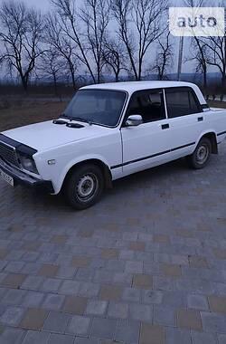 ВАЗ 2107 1991 в Иршаве