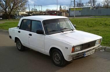 ВАЗ 2107 1986 в Киеве