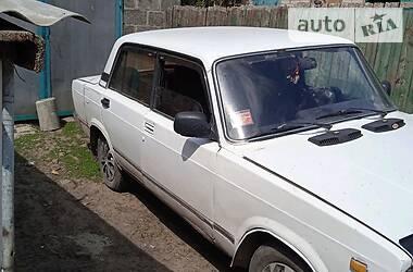 ВАЗ 2107 1992 в Балаклее