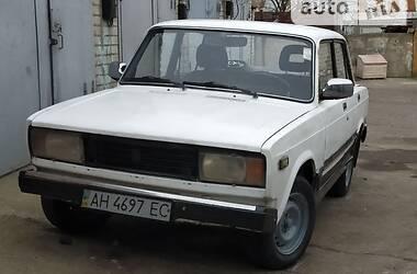 Седан ВАЗ 2107 1992 в Николаеве
