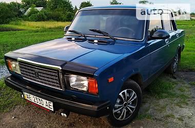 Седан ВАЗ 2107 2004 в Днепре