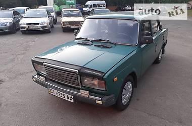 Седан ВАЗ 2107 2005 в Києві